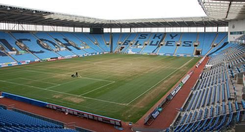 Coventry City agrees deal to make long-awaited return to the Ricoh Arena