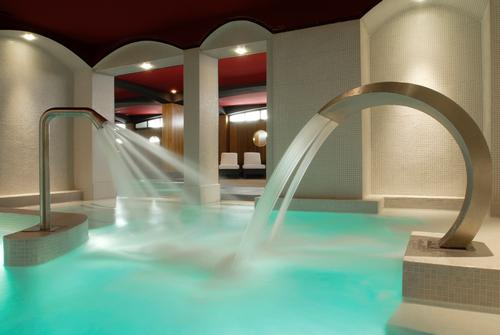 Shiseido partners with Hotel Fouquets Barrière's spa in Paris