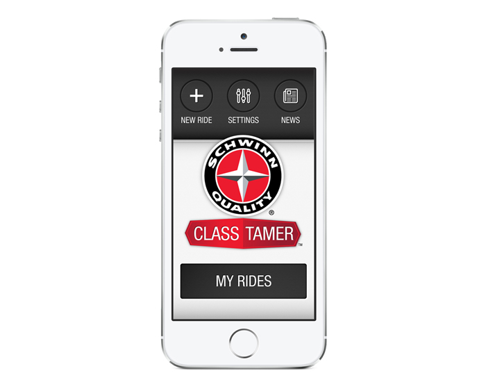 Class Tamer app wins media design award