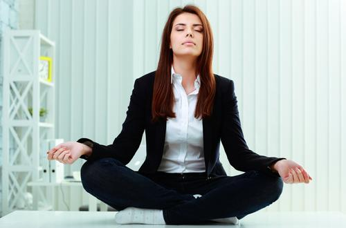 Decision-making improved by just 15 minutes of meditation: study