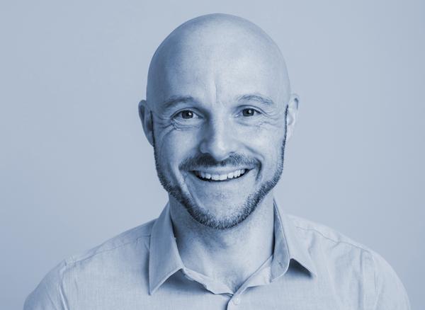 Steve Shaw, Sales Director UK & Ireland, Pavigym