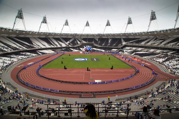 "The report described the squabbling of West Ham and Leyton Orient over the Olympic Stadium ""most unedifying"" / © shutterstock.com"