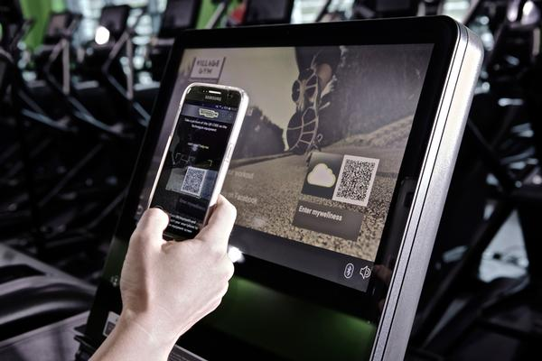 The Unity digital platform can be highly personalised