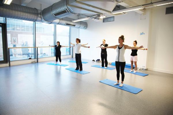 Virtual trainer-led sessions can be a feeder to live group exercise classes, says Mills