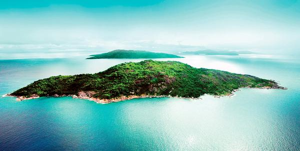 Six Senses is opening the Zil Pasyon resort on the private island of Félicité, Seychelles, later this year