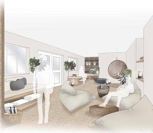 'Eco wellbeing escape' to open in Southwest London