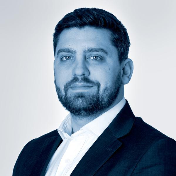Steven Mann, research director