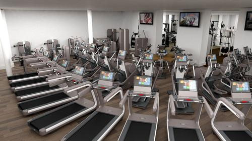 Work on the gym refurbishment will commence on 15 August and the gym will reopen on 1 September 2014