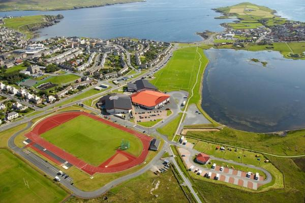 Shetland Recreational Trust is one of the first  to use the data consultancy service