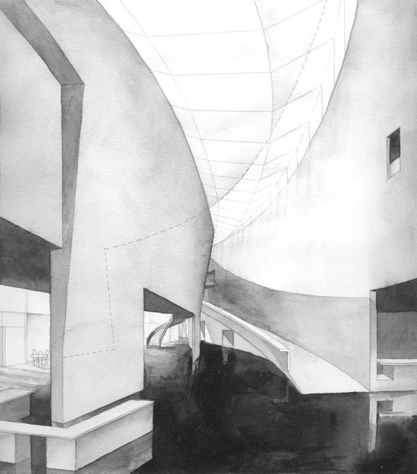 Kiasma Museum of Contemporary Art Helsinki, 1998