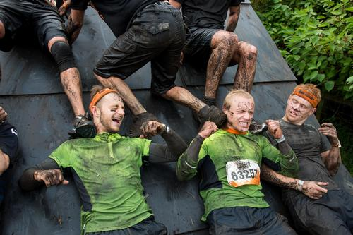 Virgin Active to offer Tough Mudder training sessions