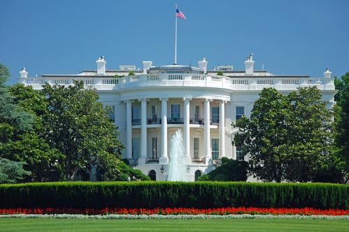 White House visitor centre reopens after US$12.6m refurb
