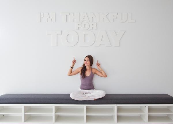 Unplug Meditation in LA now offers 50 classes a week
