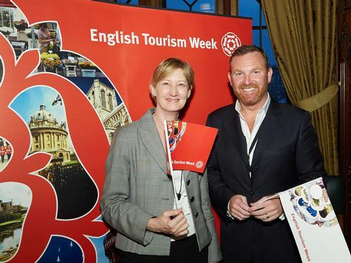 ALVA director Bernard Donoghue named chair of The Tourism Alliance