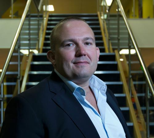Xercise4Less CEO Jon Wright said the chain's success has come from starting small and evolving