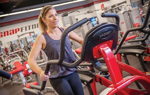 Snap Fitness to open Market Harborough club