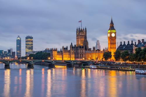 London to become favourite tourism destination this year, according to new report