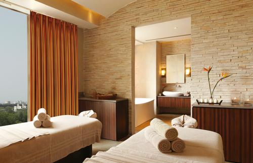 Indian spa consultancy launches its first spa at Hilton Jaipur