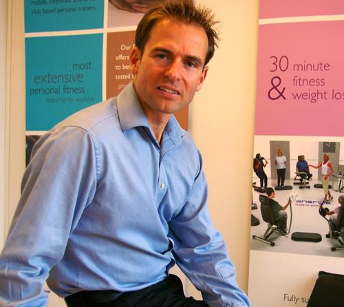 David Beattie, founding director of énergie, leaves company