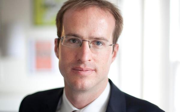 Matthew Elliott
