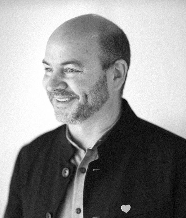 Craig Dykers, founding partner, Snøhetta
