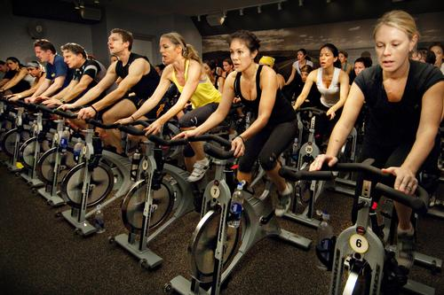 Boutique studios have enjoyed a remarkable rise to prominence, led by US operators such as SoulCycle