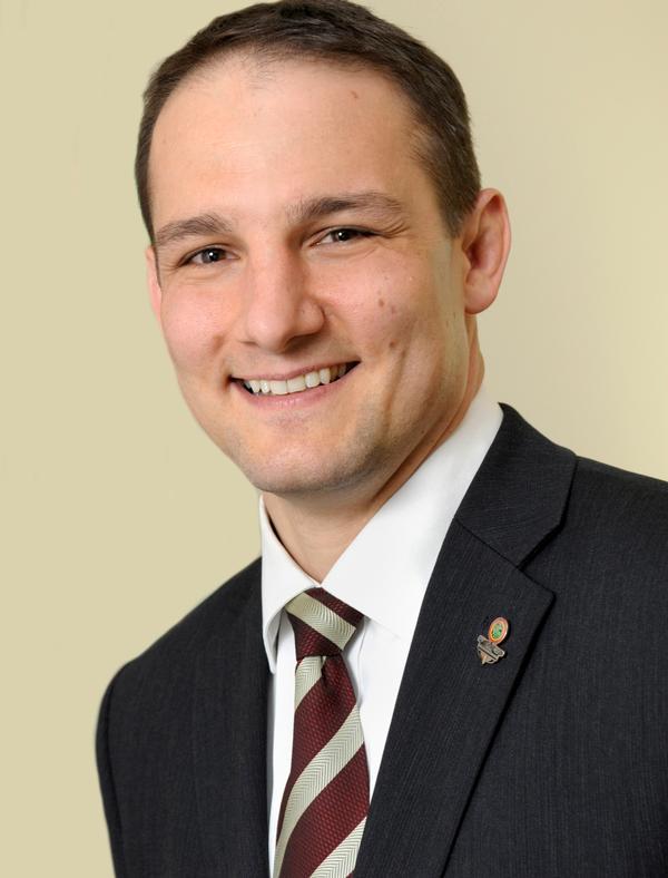 David Grevemberg