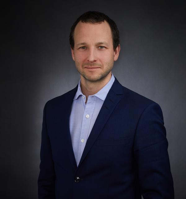 Pauli Waroma marketing director