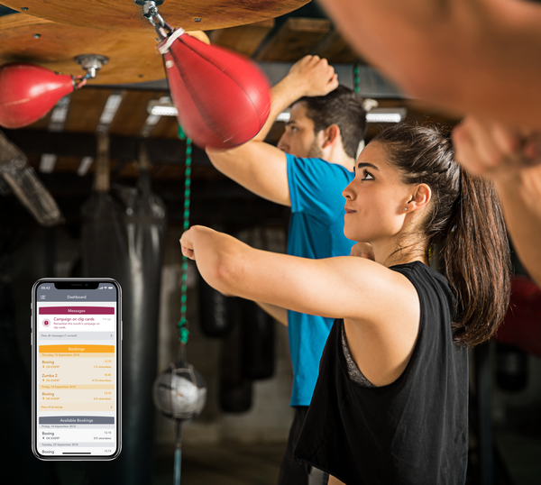 Exerp's majority shareholder is Technogym – the two companies are integrating their systems