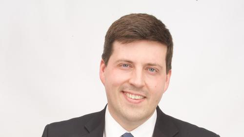 Scottish sports minister Jamie Hepburn said the government was putting funds into closing the equality gap in sport / Scottish Parliament