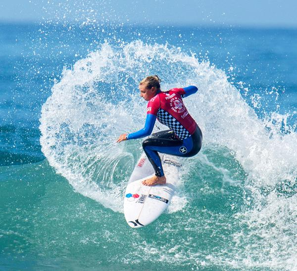 Surfing will all be present at the Tokyo 2020 Olympic Games / Matt masin / pa