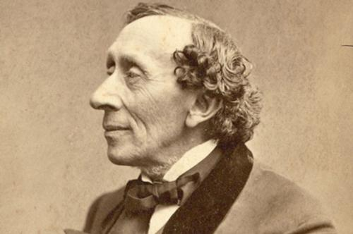 Some of Hans Christian Andersen's most famous works include <i>The Emperor's New Clothes</i>, <i>The Little Mermaid</i> and <i>The Ugly Duckling</i>