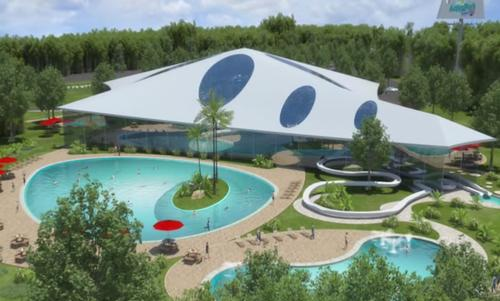CA$40m waterpark coming to Quebec in November