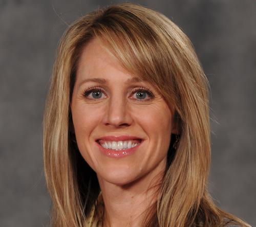 Molly Kemmer elected chair of IHRSA board