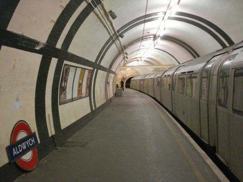 Abandoned train tunnels below London 'to be transformed' into leisure sites