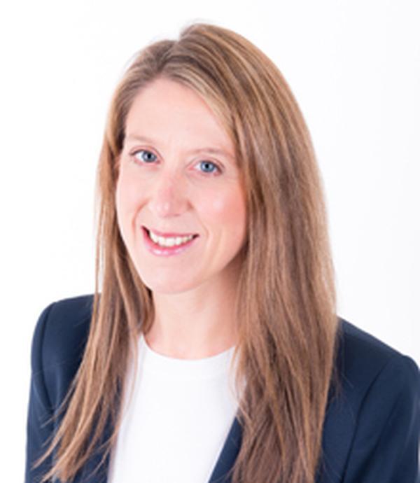 Helen Rowbotham, director of innovation at British Rowing