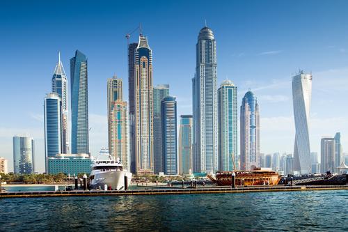 Speedflex opens first overseas facility in Dubai