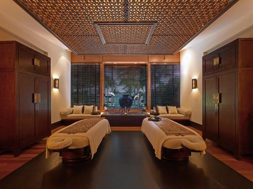 The Asian-inspired Setai hotel on Miami Beach, US, to relaunch oriental spa