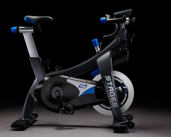 Indoor bike range the next step for Stages Cycling