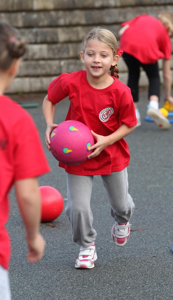 Sport Wales has set the goal of getting every child in the country hooked on sport
