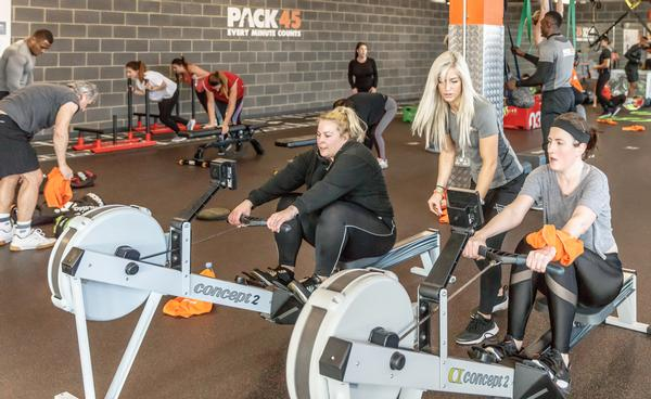 easyGym plans to sell 500 franchise licences globally by 2022