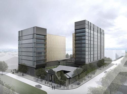 Swire Hotels to launch The Temple House in Chengdu in May 2015
