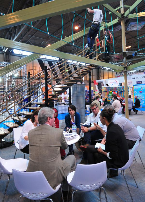 LIW offers valuable networking and learning opportunities