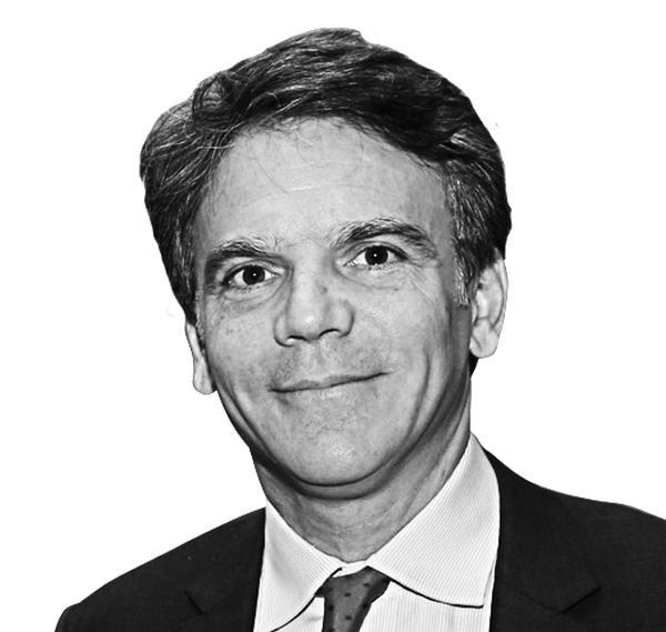 Bertrand Chaumet, Gerflor MD