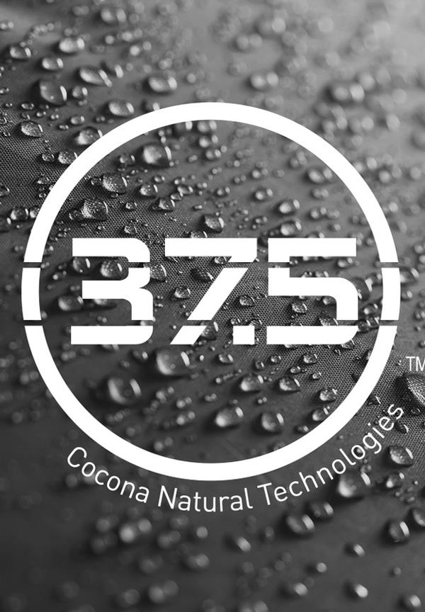 New fabric technology, called 37.5