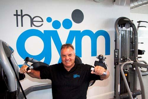 Gym Group reaches final of European Business Awards