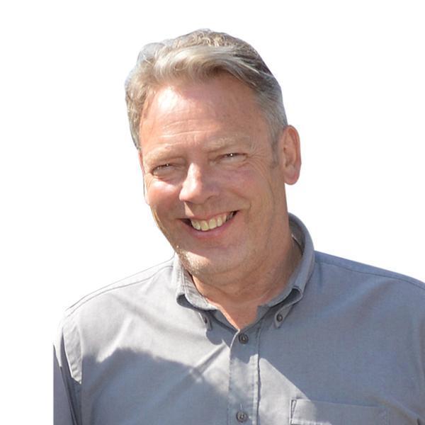 CLS Sports managing director John Miller