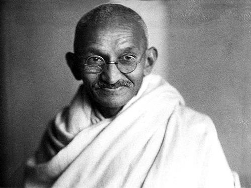 Gandhi the focal point of new South African tourism drive