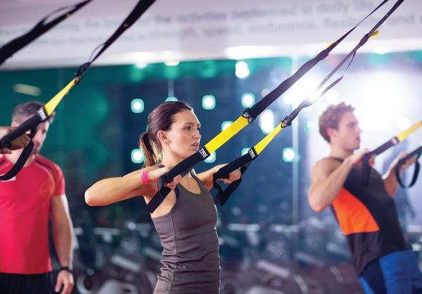 As Fitness First joins with DW, will the market see further consolidation?