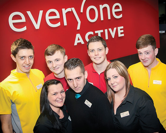 Everyone Active is a leading leisure management company. We currently operate over 140 leisure and cultural facilities across the UK in partnership with 40 local authorities.